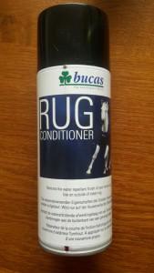 Bucas Conditioner behandeling - Daamen Dekenwasserij