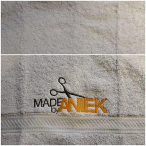 Daamen Borduren - Made by Aniek